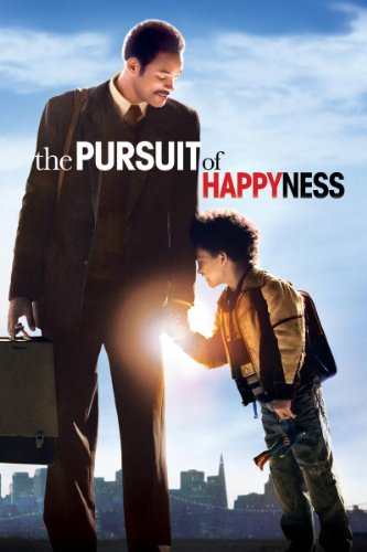 This inspirational movie has Will Smith portraying the true story of Chris Gardner.