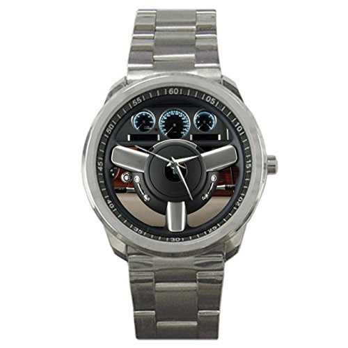 FamousUP bild rolls royce phantom tungsten 2008 Sport Metal Watch (Rolls Royce Watch compare prices)