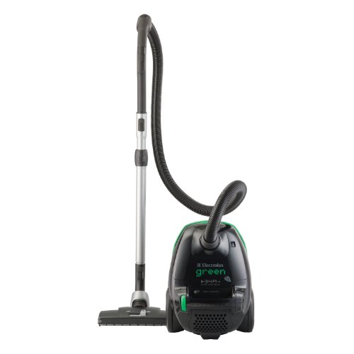 Electrolux Ergospace Green Canister Vacuum