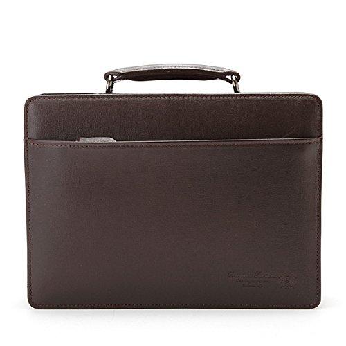 青木鞄 COMPLEX GARDENS(コンプレックスガーデンズ) ミニブリーフケース 慧可 エカ