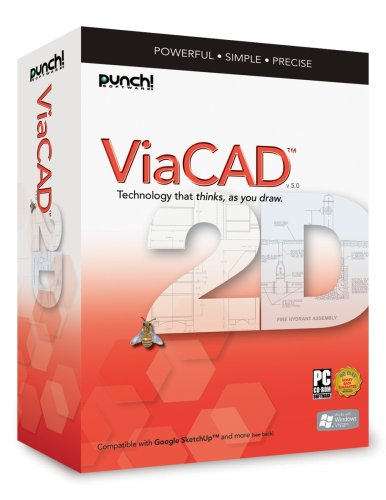 Viacad 2D (Win 95,98,2000,Xp,Vista)