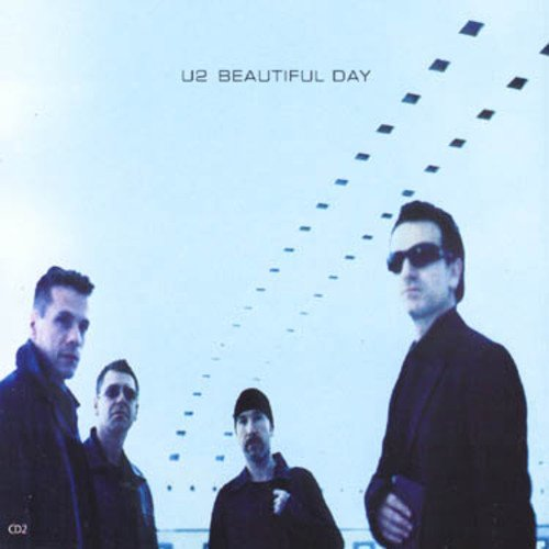 U2 - Beautiful Day - Zortam Music