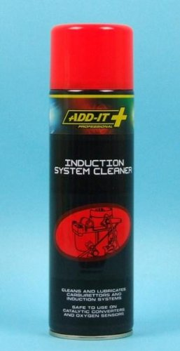 Add It Carb Carburettor Cleaner And Induction System Cleaner 500ml