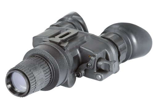 Armasight Nyx-7 Pro Hd Gen 2+ Night Vision Goggles High Definition 55-72 Lp/Mm