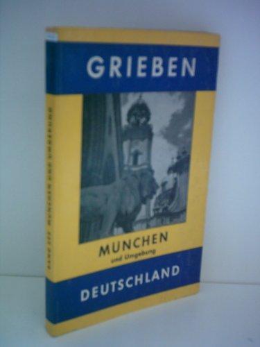 Verlagsredaktion: Grieben-Reiseführer 252 -