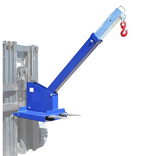 Staplerkran-hhenverstellbar-Kranarm-Lastarm-4500-kg