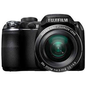 Fujifilm FinePix S3300 | Black