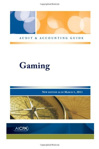 Gaming Audit & Accounting Guide