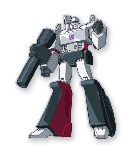 Aquarius Transformers Megatron Magnet - 1