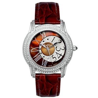 Unisex Joe Rodeo Diamond Watch 1.35ct Beverly
