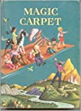 img - for Magic Carpet Treasury of Literature book / textbook / text book