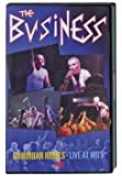The Business - Suburban Rebels - Live At Rio's [2005] [DVD]