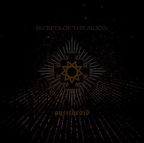 Antithesis (Gold Edition)