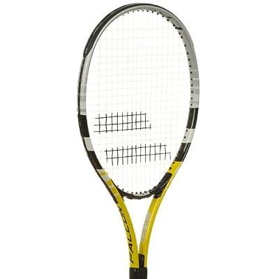 Babolat Falcon Strung Tennis Racquet, Grip 3 (Yellow)