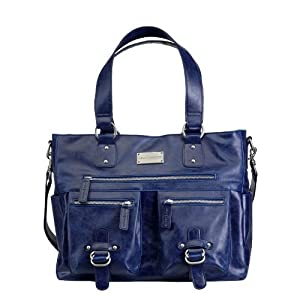 Kelly Moore Libby Bag - Sapphire