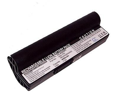Battery for Asus Eee PC 701, 701C, 800, 801, 900 (A22-701, 7BOAAQ040493) (Asus Eee 900 compare prices)
