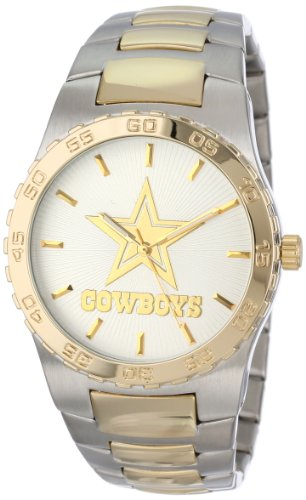 Game Time Men's NFL-EXE-DAL Dallas Cowboys Watch at Amazon.com