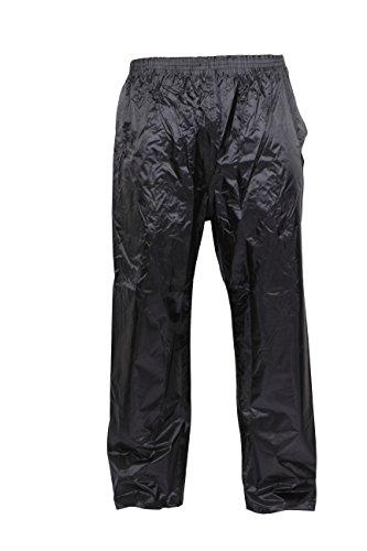 Blackrock Cotswold - Pantaloni impermeabili da lavoro, colore nero, nero