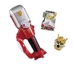 Amazon.com: Tensou Sentai Goseiger Gosei Mike [Japan]: Toys & Games