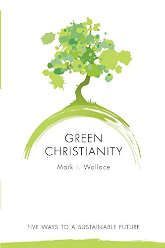 Green Christianity: Thousands of UK churches convert to renewable energy