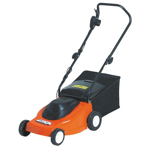 Oleo-Mac 38cm Electric Lawn Mower 1.3kw