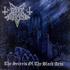 Dark Funeral The Secrets of the Black Arts preview 0