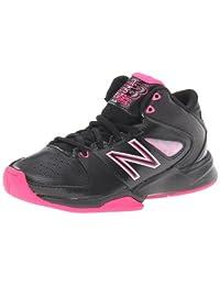 New Balance KB82 Y Basketball Sneaker (Little Kid/Big Kid)