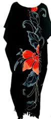 Cool Kaftans New Amazing Black ORCHID…
