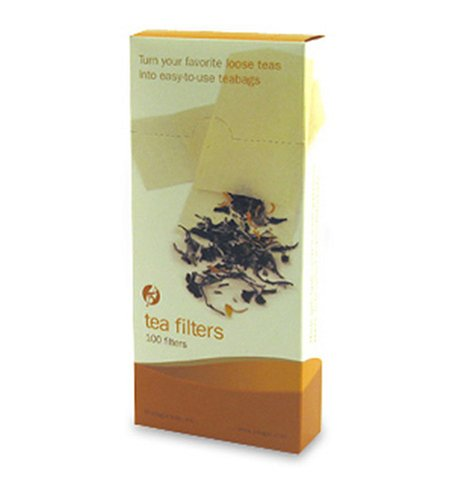 Why Should You Buy Adagio Teas Paper Filters