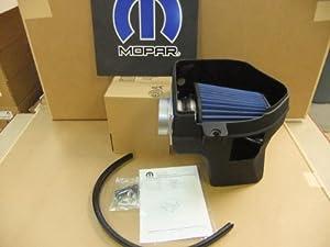 2011 2012 Dodge Charger Challenger SRT8 MOPAR Cold Air Intake Hemi 6.4L 392 Mopar OEM