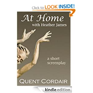 Amazon.com: At Home with Heather James eBook: Quent Cordair: Kindle Store