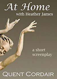At Home With Heather James by Quent Cordair ebook deal