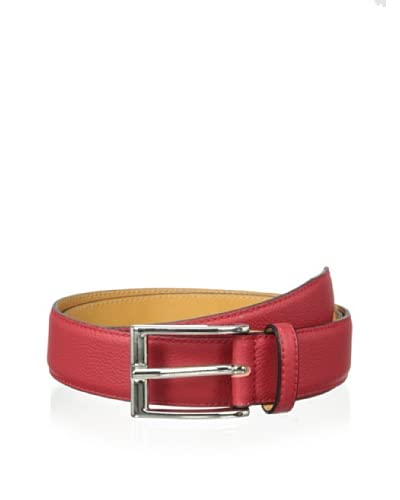 Leone Braconi Men's Toro Morbido Belt