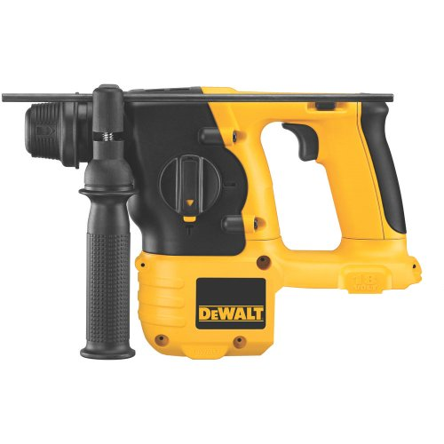 Bare-Tool DEWALT DC212B  18-Volt 7/8-Inch Cordless SDS Hammer (Tool Only, No Battery)
