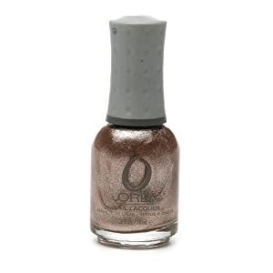 Orly Nail Lacquer, Rage, 0.6 Fluid Ounce