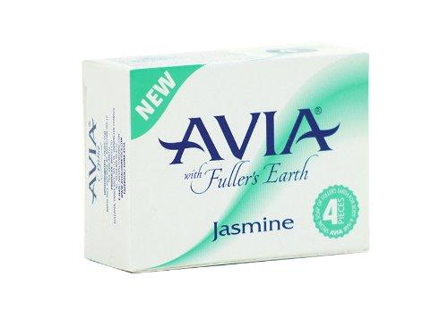 avia-savon-a-largile-jasmine-4-pieces-de-25-g