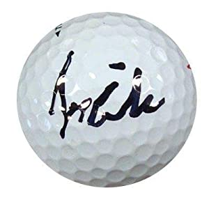 Stewart Cink Autographed Signed Maxfli Golf Ball #K66555 - PSA DNA Certified -... by Sports Memorabilia