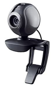 Logitech 2 MP HD Webcam C600 with Built-in Microphone