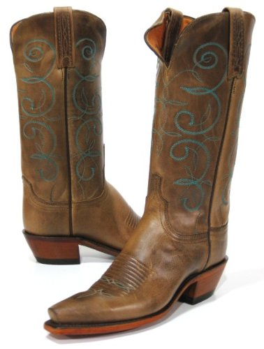 lucchese womens boots on sale