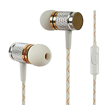 KINDEN-Headphones-Noise-Isolating-Earphones-In-ear-Deep-Bass-Earbuds-with-Microphone-for-Apple-Iphone-Ipad-Ipod-Samsung-Galaxy-Smartphone-and-MP3-Music-Player