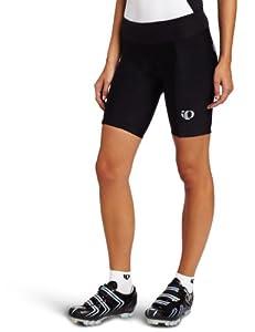 Pearl iZUMi Women's Quest Cycling Short,Black,X-Small