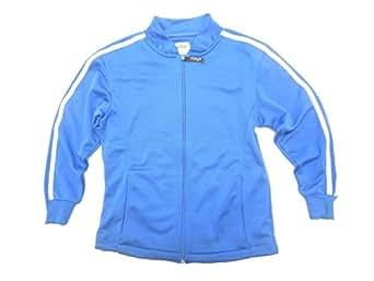 youth asics jacket