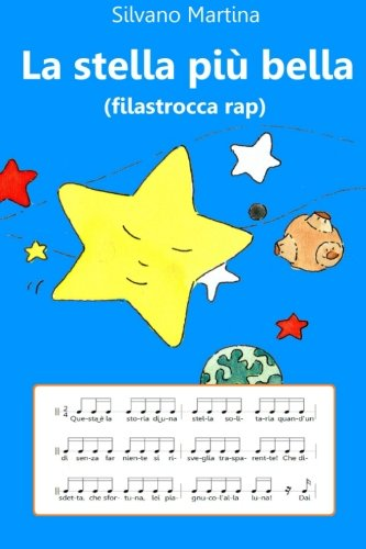 La stella più bella: Filastrocca rap