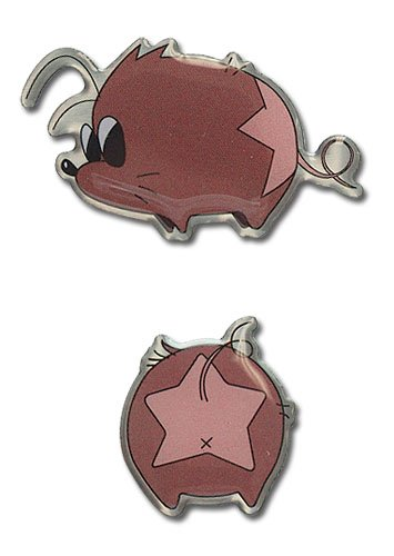 Gurren Lagann: Boota Anime Pins (Set of 2) - 1