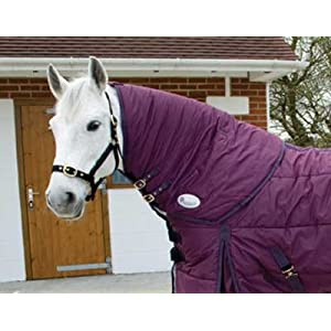 Weatherbeeta Landa Original Combo Medium Lite Horse Turnout Rug
