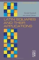Latin Squares and Their Applications, 2nd Edition Front Cover