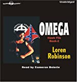 img - for Omega by Loren Robinson (Hawk Files Series, Book 2) from Books In Motion.com book / textbook / text book