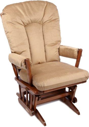 Glider rocker cushions for Chaise dutailier