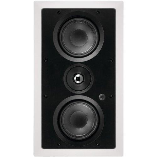 ARCHITECH-AP-525-LCRS-Dual-525-2-Way-All-Channel-In-Wall-Loudspeaker