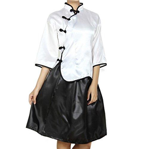 WenHo (Sailor Costume College)